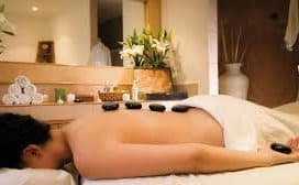 Female to Male massage at your service