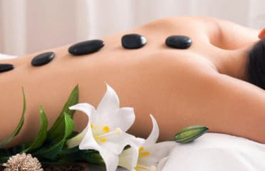 Cosmos Spa therapies for men and women.