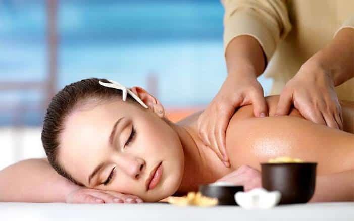 Erotic Body oil massage male to female at ur door step