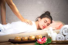 Female full body massage with female in Hyderabad