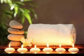 body massage for women