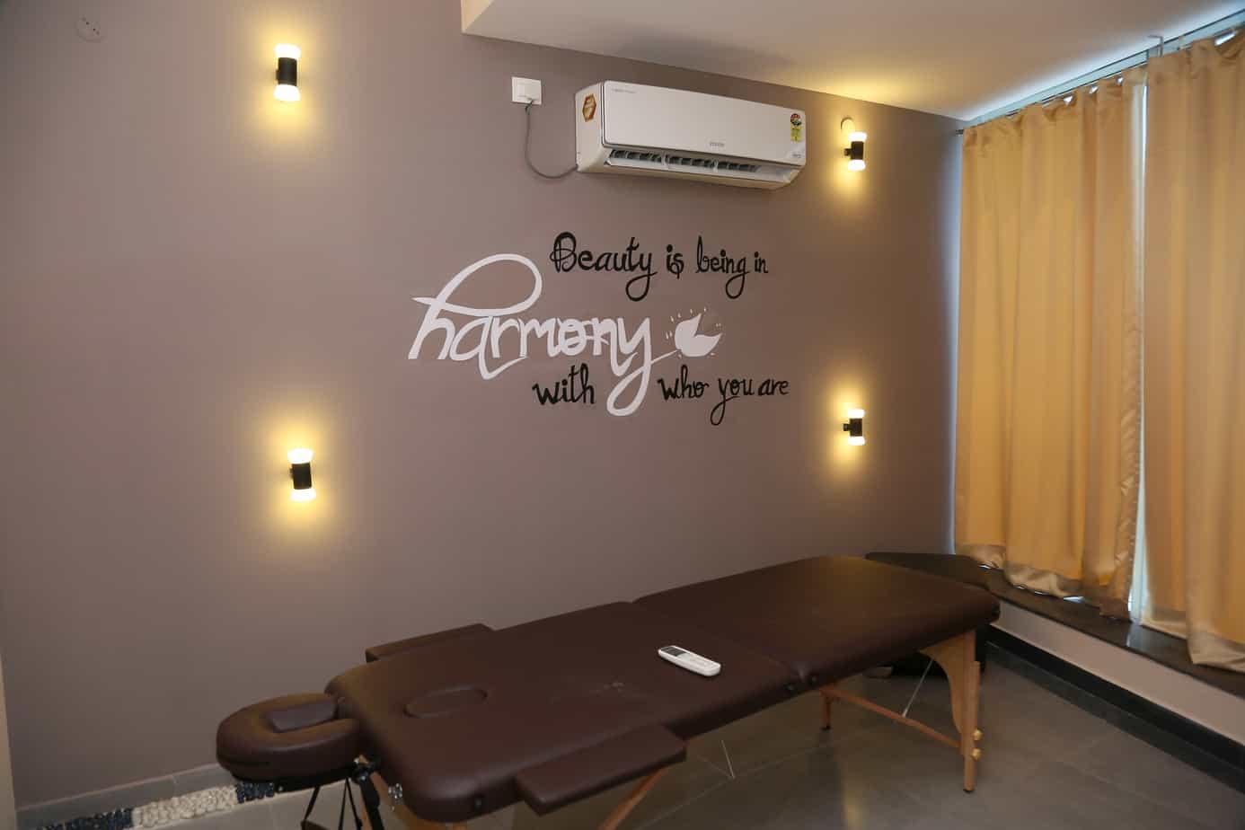 Body Massage in Banjara Hills