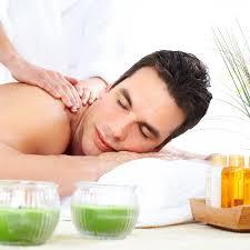 Female massage in Hyderabad