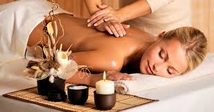 Female to Male full body massage in Begumpet