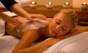 Best Massage with female therapists in hyderabad