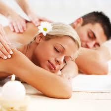 Body massage near by