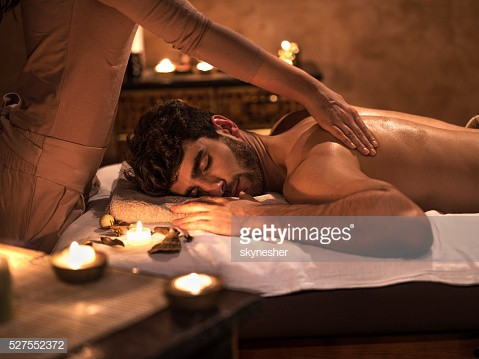 Ayurvedic wellness spa