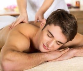 Massage For Men & Women in Spa Hyderabad