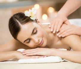 Massage services at your doorstep