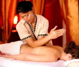 Full body massage in Sr nagar jubilee hills, banjara hills , madhapur