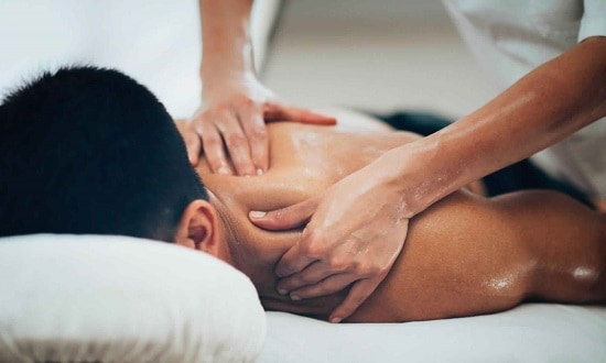 Female body massage in ameerpet, kondapur, secunderabad
