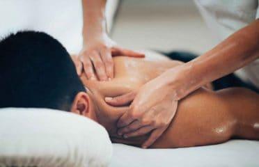 Full body massage in Hyderabad