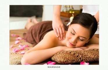 Body massage for females complete relaxation