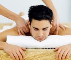 Spa Branches in Hyderabad