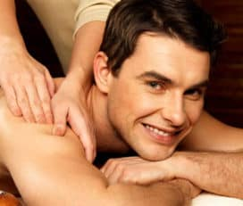 Massage For Mens By Female