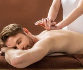 Remove Body Pains – Massage