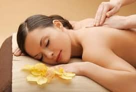 complete body massage in Hyderabad