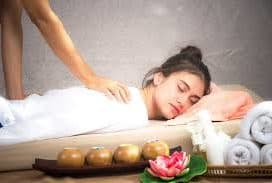 Body massage with female in Hyderabad