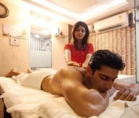 ZAARA BODY MASSAGE FEMALE TO MALE