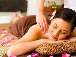 female to male body massage services in Hyderabad