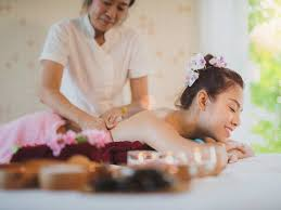 female body massage services in Hyderabad