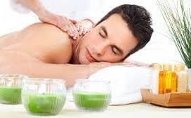Luxury Massage Center in Hyderabad