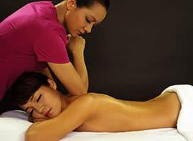 Body  Massage in Jaisalmer
