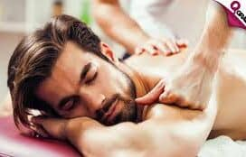 JUST GIVE A CALL & HAVE HEALTHY MASSAGE